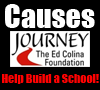 Help Me Build a School in Kenya!